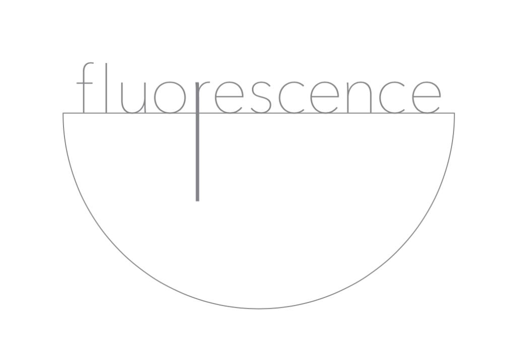 fluorescence logo